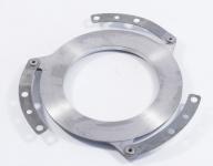 Clutch pressure plate for 2 valve boxer singe 1981