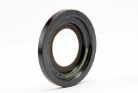 Transmission output shaft oil seal f. Paralever 2V models