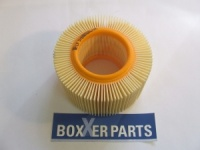 Airfilter Mahle LX 578